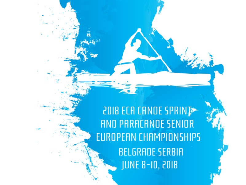 2018 ECA Canoe Sprint and Paracanoe European Championships