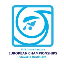 2018 ECA Canoe Freestyle European ...