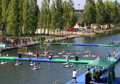 2020 ECA Canoe Polo Club European Championships can be organised