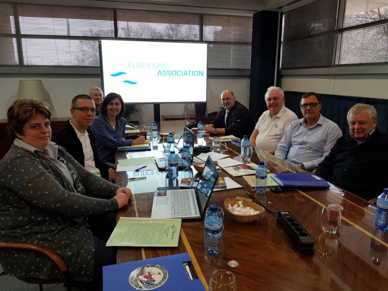 Hosts of the 2021 ECA European Championships are known