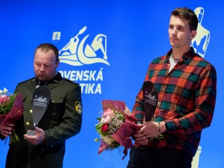 Slovak Canoeing awarded the best in 2019