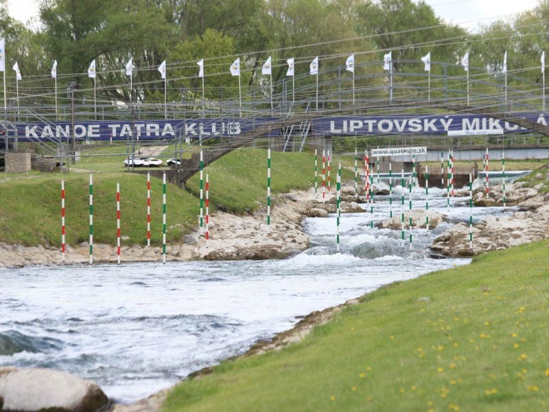 New date of the 2019 ECA Junior and U23 Canoe Slalom European Championships confirmed
