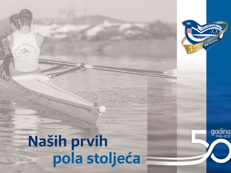 The 2018 ECA Canoe Marathon European Championships featured in a monograph
