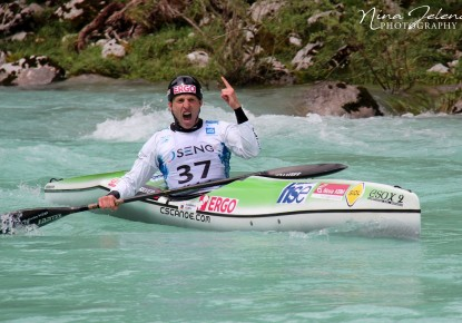The date of the 2019 ECA Wildwater Canoeing European Championships is confirmed