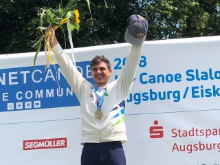 European Champion Kauzer again at the top, two wins for Germany