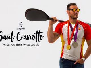 Saul Craviotto – I am convinced we will return from Tokyo with many medals